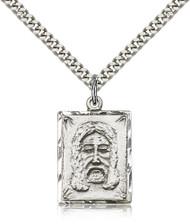Christ Medal 0075-bliss