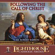 Following the Call of Christ CD by Fr. Robert Barron