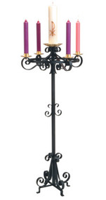 Advent Wreath Stand K4035