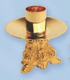 Altar Candlestick K841