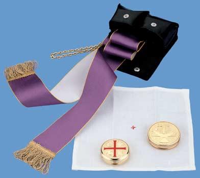 Liturgy Set K129