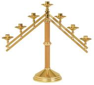 Altar Candelabra 752