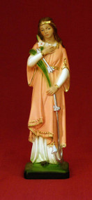 St. Philomena Statue