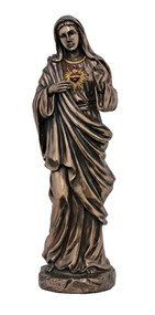 Immaculate Heart of Mary Statue (IHM11)