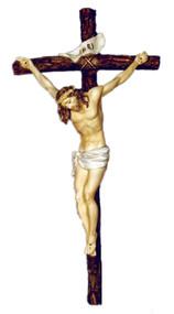 Crucifix by Ado Santini AD-30