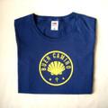 """Camino De Santiago """"Buen Camino"""" T Shirt Size L Men"""