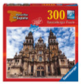 Cathedral of Santiago Puzzle