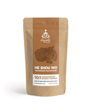 He Shou Wu, Fo-Ti Extract Powder