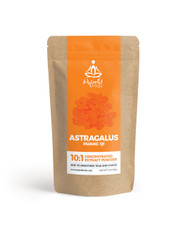 Astragalus extract powder