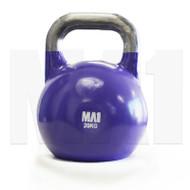 MA1 Pro Grade Kettlebell 20kg