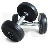 Pro Style Dumbbell - 5kg (Pair)