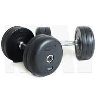 Pro Style Dumbbell - 12.5kg (Pair)
