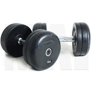 Pro Style Dumbbell - 15kg (Pair)