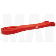 MA1 Resistance Strength Bands - XXS, Red