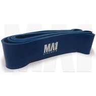 MA1 Resistance Strength Bands - L, Blue