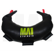 MA1 Bulgarian Training Bag - 12kg, Red Straps