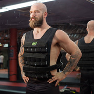 MA1 15kg Weighted Training Vest