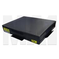 MA1 Foam Plyometric Box Set - 15, 30, 45cm