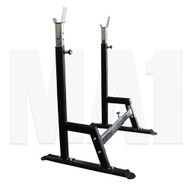 MA1 Club Mobile Squat Stand