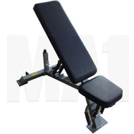 MA1 Club Adjustable Bench - New Model