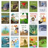 New Books for 1st Grade!