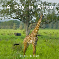 A Day in Africa - Level A/1