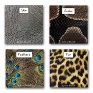 The Animal Coverings Set