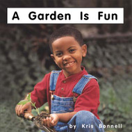 A Garden is Fun - Level B/2