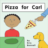 Pizza for Carl - Level D/4