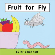 Fruit for Fly - Level E/5
