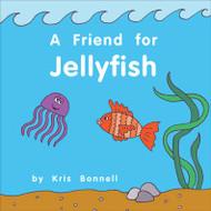 A Friend for Jellyfish - Level E/7
