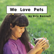 We Love Pets - Level A/1