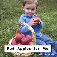 Red Apples for Me - Level D/5