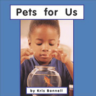 Pets for Us - Level D/6