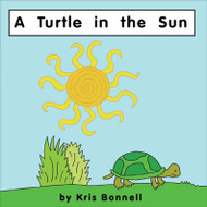 A Turtle in the Sun - Level C/3