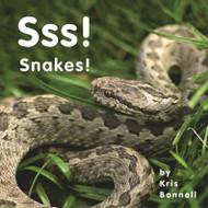 Sss! Snakes - Level C/2