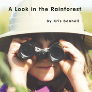 A Look in the Rainforest - Level A/1