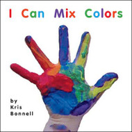 I Can Mix Colors - Level B/2