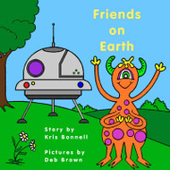 Friends on Earth - Level E/9