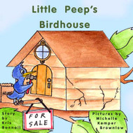 Little Peep's Birdhouse - Level H/13