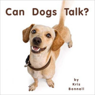 Can Dogs Talk? - Level B/3