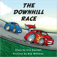The Downhill Race - Level D/4