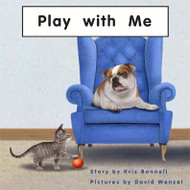 Play with Me - Level D/8