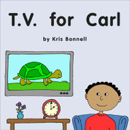 TV for Carl - Level A/2