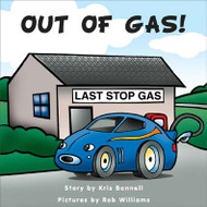 Out of Gas - Level D/5