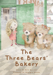 The Three Bears Bakery - Level G/11