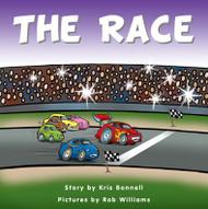 The Race - Level B/2