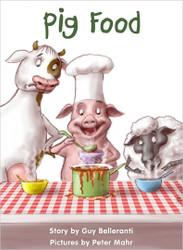 Pig Food - Level I/16