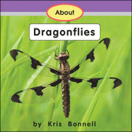 About Dragonflies - Level F/11