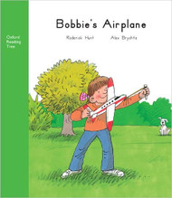 Bobbie's Airplane - Level E/7
